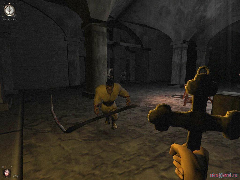 Хоррор экшены | лучшие игры ужасы для pc.