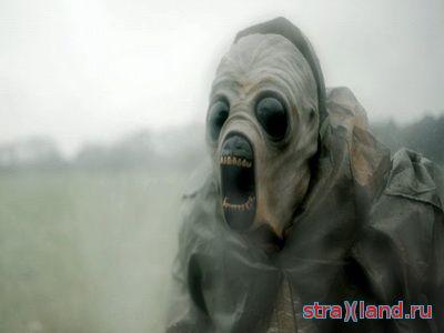 враг фильм ужасов
