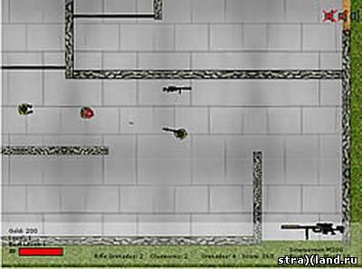 Приложение zombibooth 2